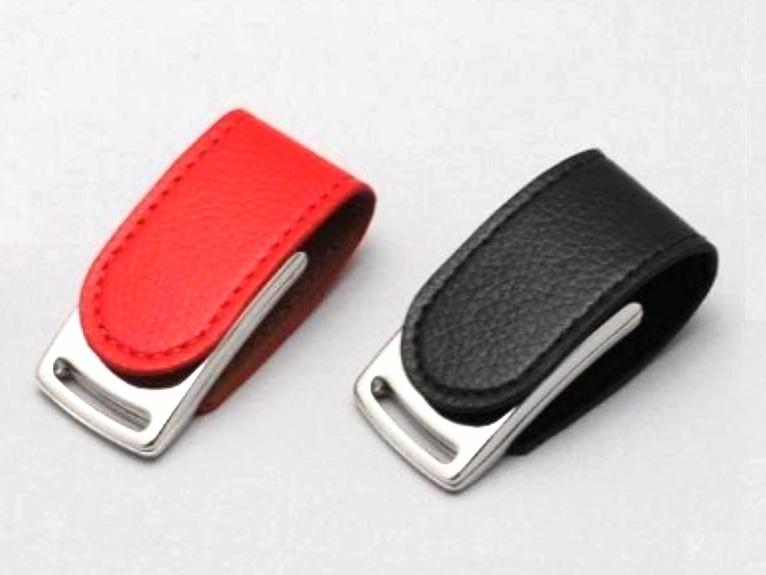 Leather USB Flash Drive L223