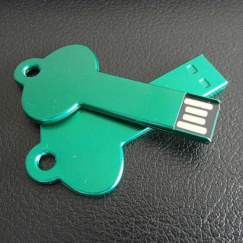 Metal USB Flash Drive M458