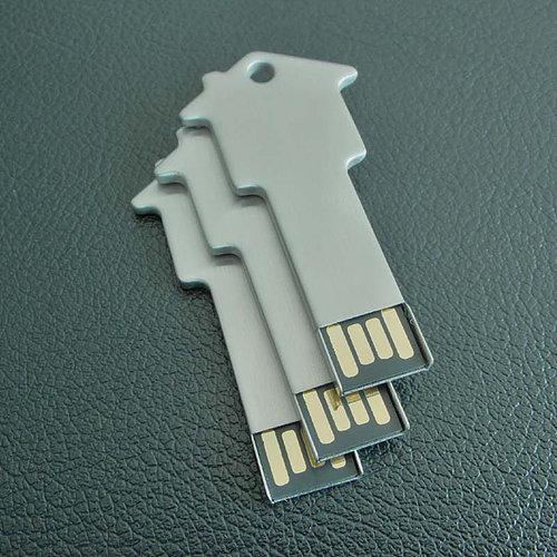 Metal USB Flash Drive M487