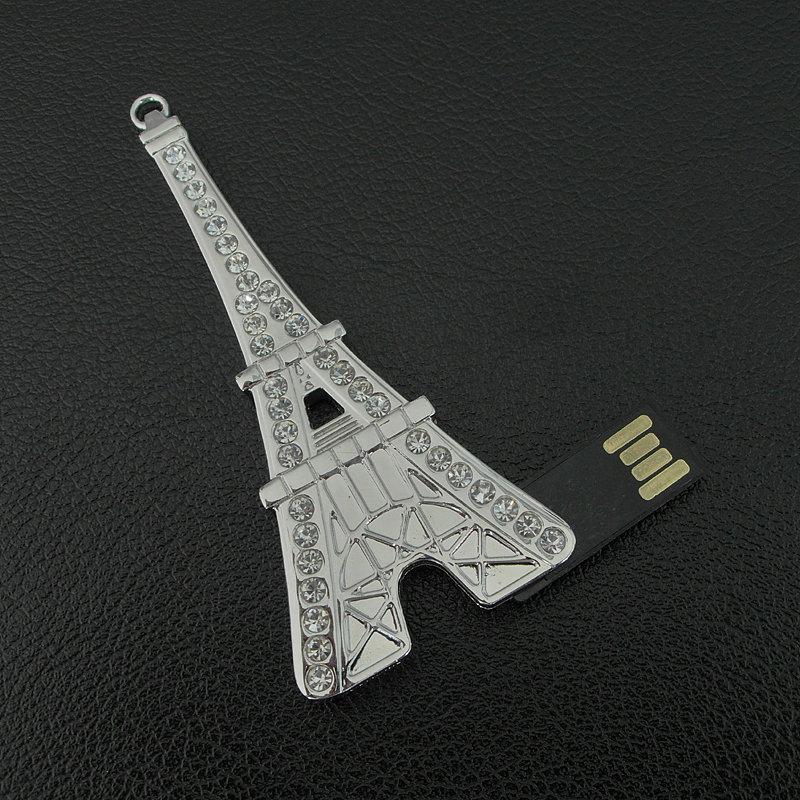 Metal USB Flash Drive M488