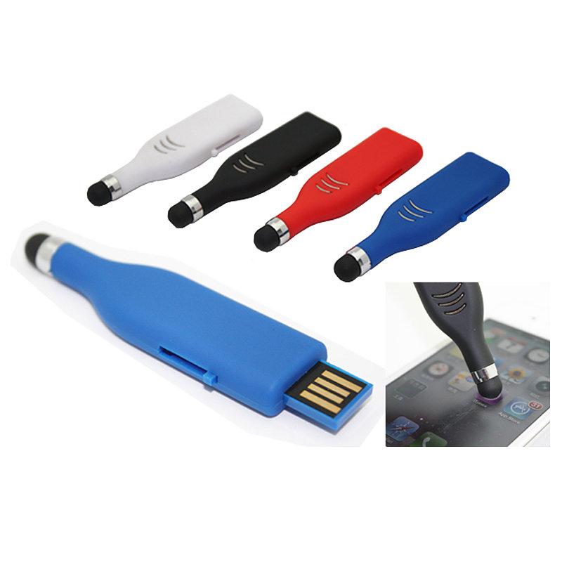 Plastic USB Flash Drive P465