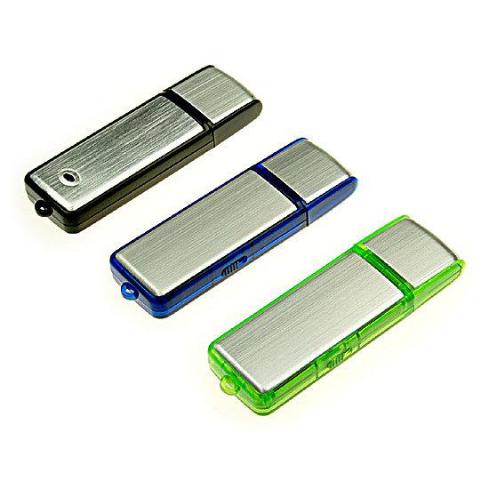 Plastic USB Flash Drive P708