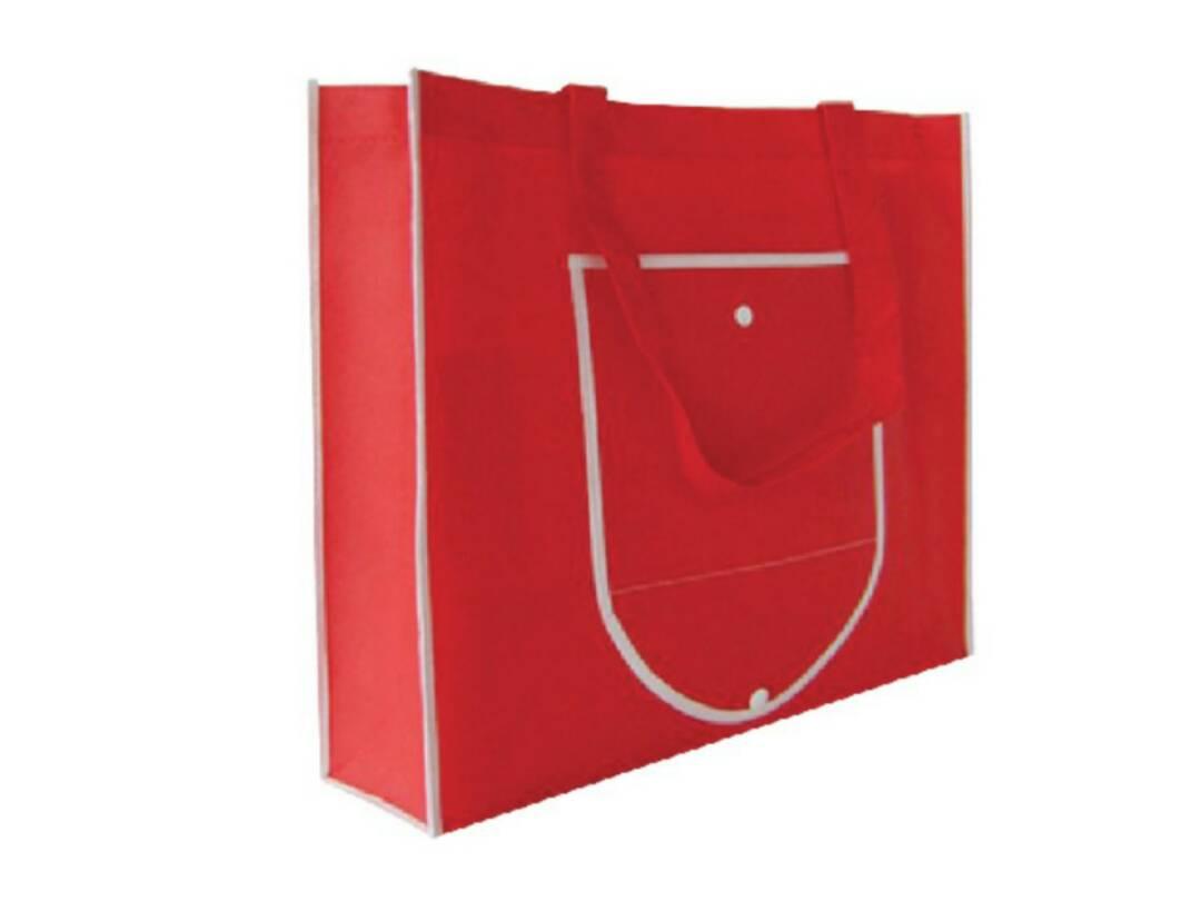 Foldable Non-Woven Bag Cover
