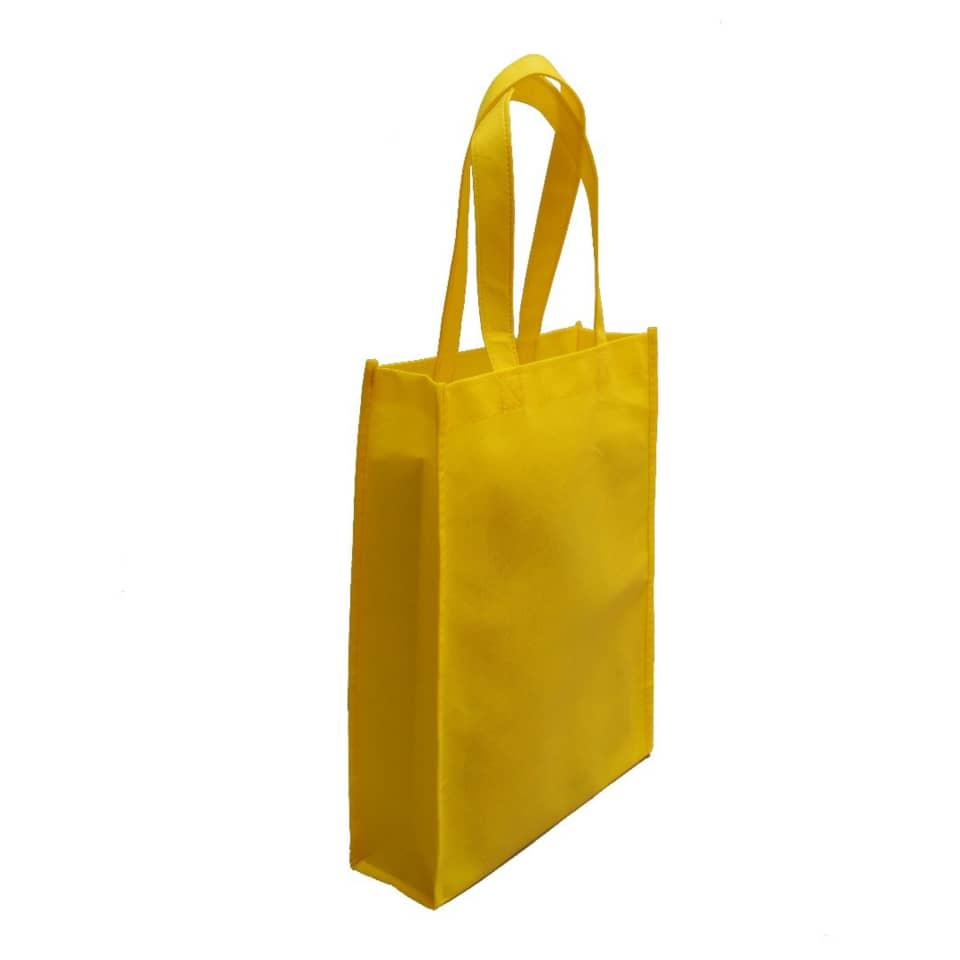 Squared - Yellow NWB