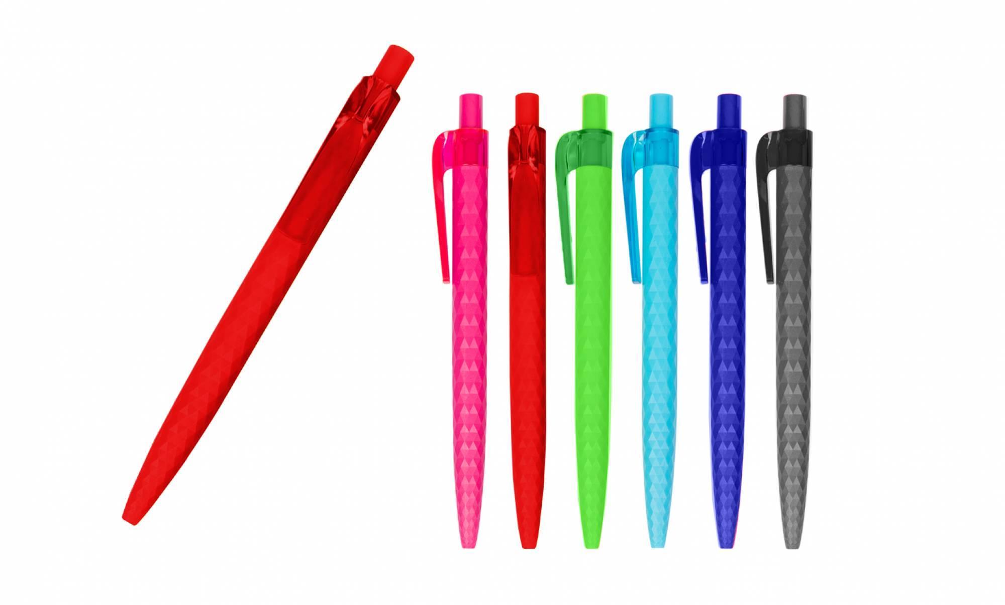 Plastic Pen 8842