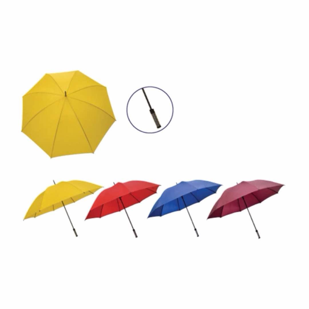 30inch Nylon Taffeta Golf Umbrella