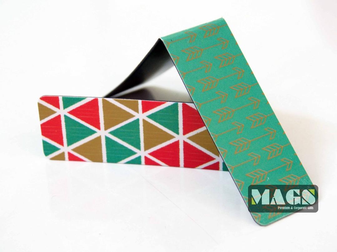 Book Mark Magnet