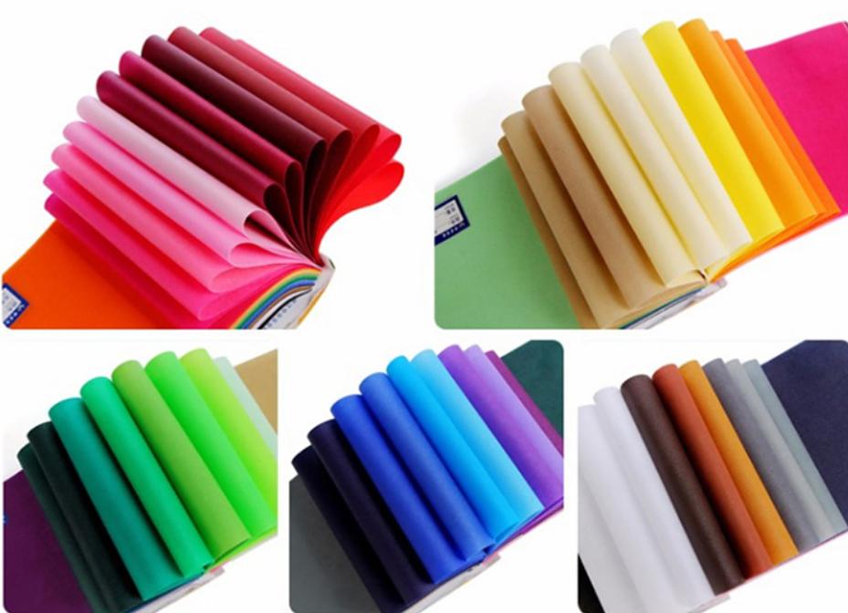 Custom Made Bag Colour Fabric