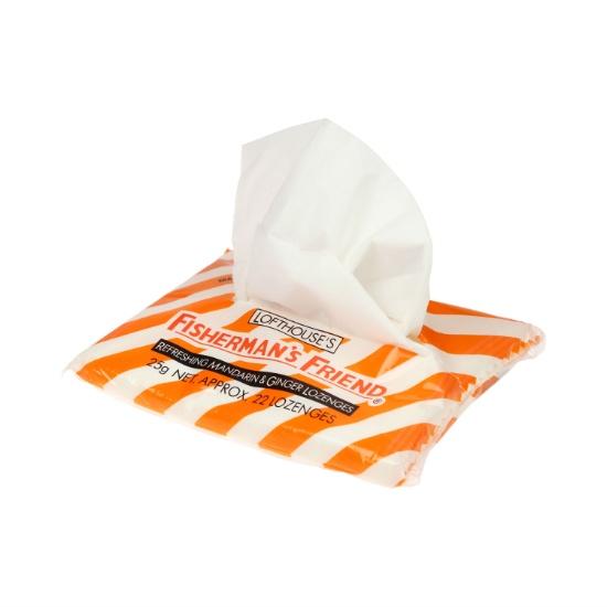 Pocket Tissue 4