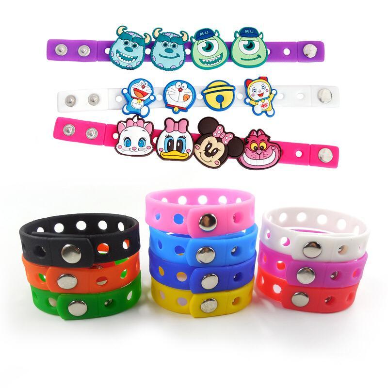 Button Wristband 1
