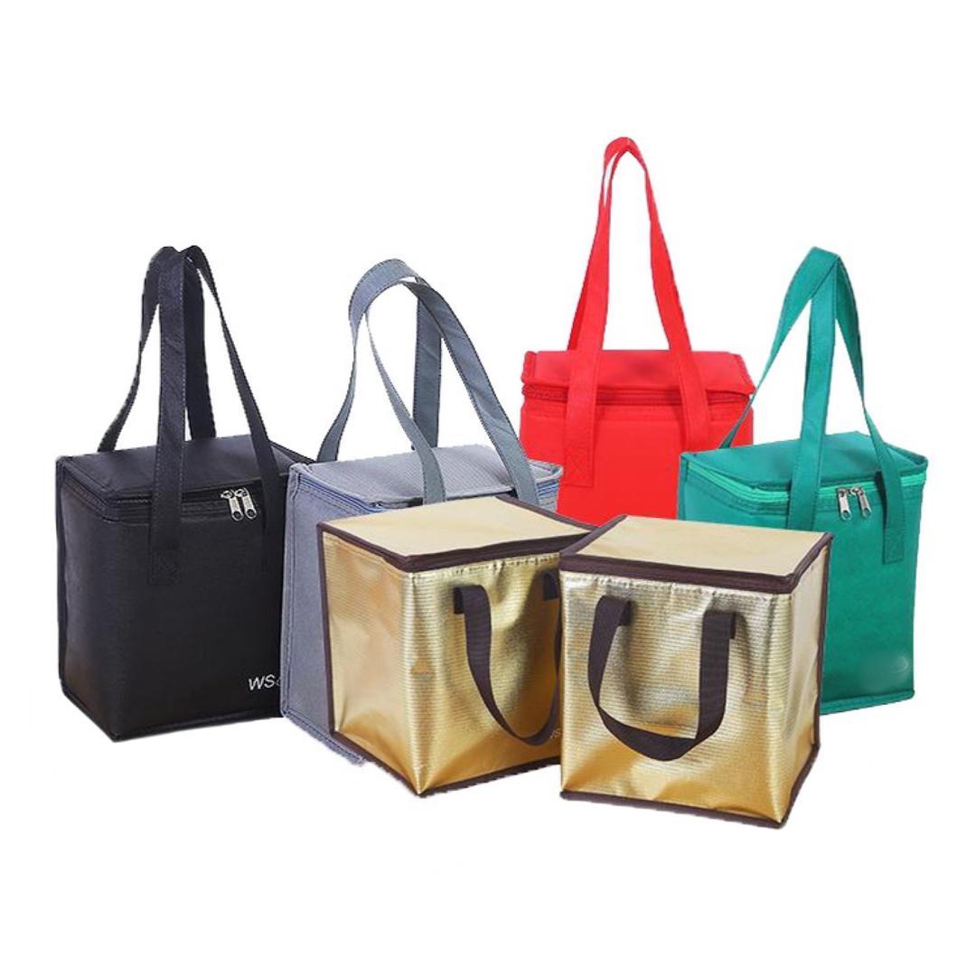 Custom Lunch Cooler Bag 1