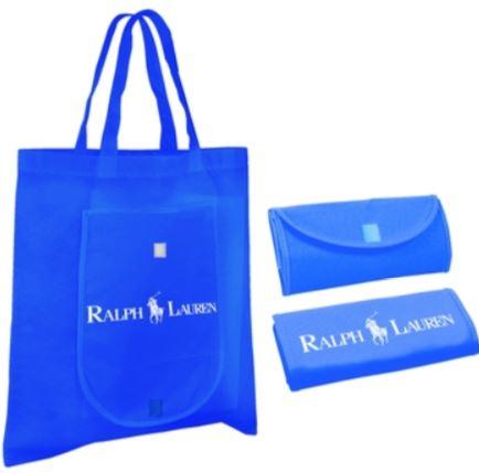Custom Made Foldable Bag 1