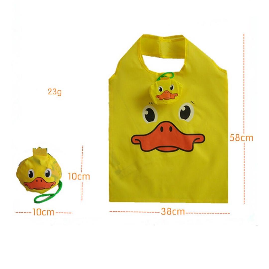 Custom Polyester Tote Bag 1