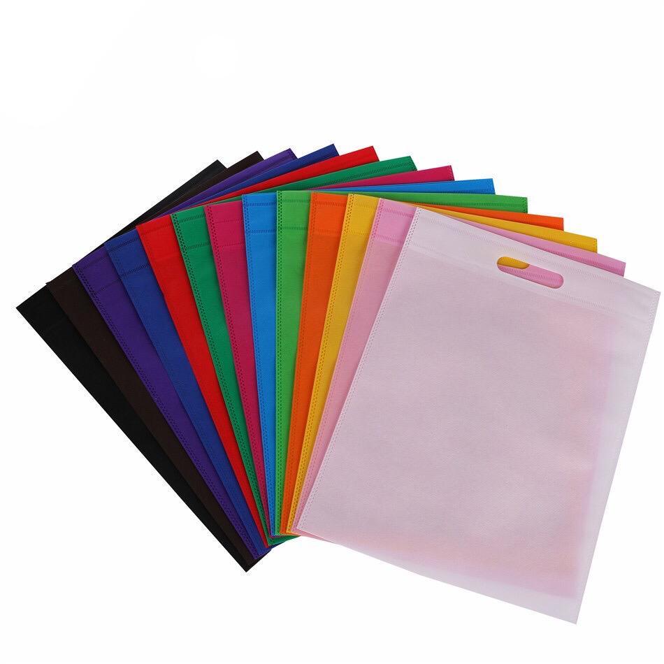 Flat Non Woven Bag 1