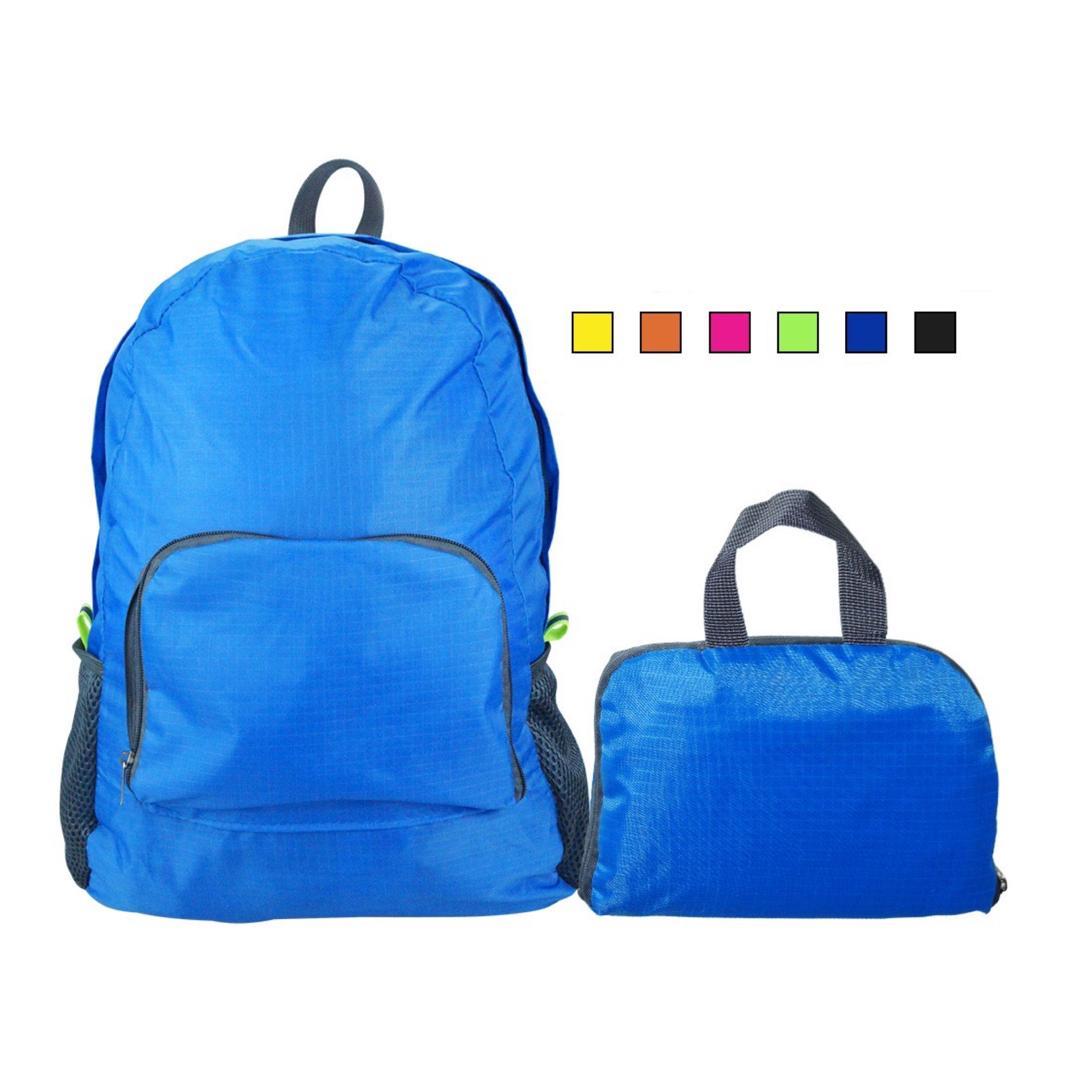 Foldable Backpack 1