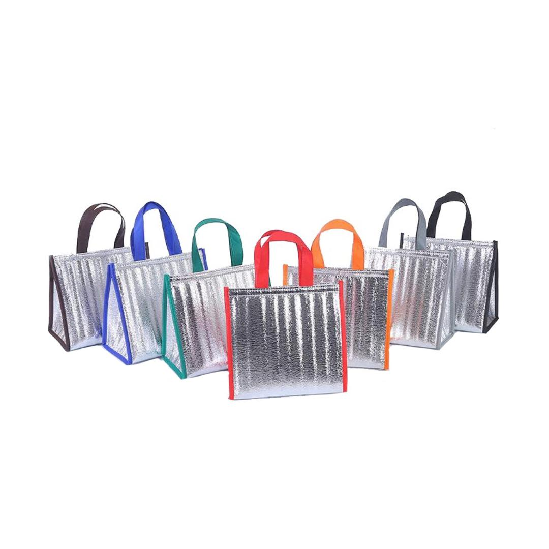 Insulated Lunch Bag 1