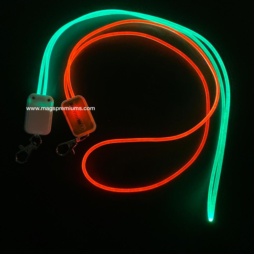 LED Light Lanyard 1