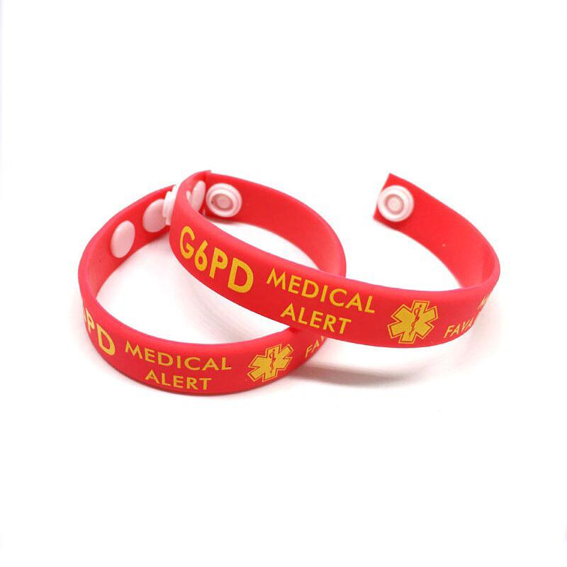 Medical Wristbands 1