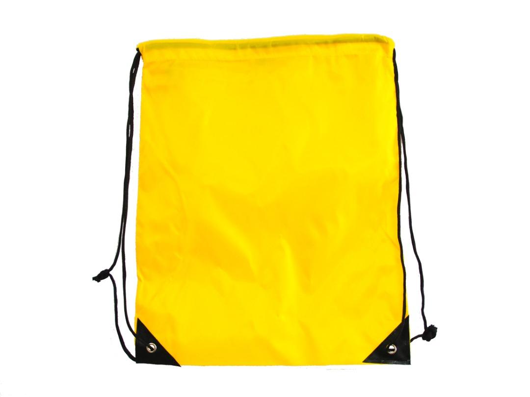 Nylon D Bag 2