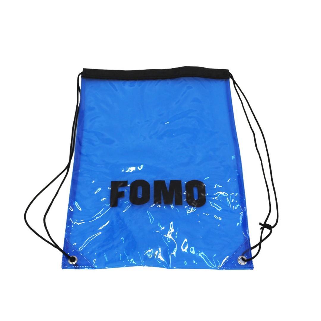 PVC Drawstring Bag 1-