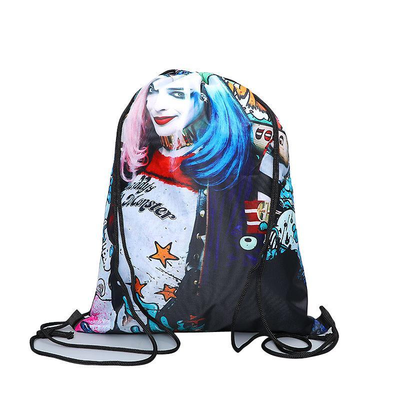 Sublimation Drawstring Bag 1