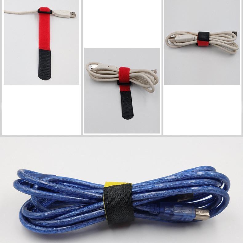 Velcro Wristband 2